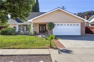 Photo of 2648 THERESA Street, Newbury Park, CA 91320 (MLS # 218011957)
