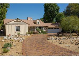 Photo of 9246 SHOSHONE Avenue, Northridge, CA 91325 (MLS # SR18050957)