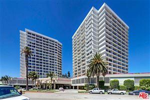 Photo of 201 OCEAN Avenue #505P, Santa Monica, CA 90402 (MLS # 18386958)