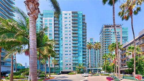 Photo of 13700 MARINA POINTE Drive #317, Marina Del Rey, CA 90292 (MLS # 19533958)