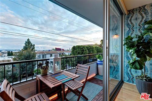Photo of 1100 ALTA LOMA Road #506, West Hollywood, CA 90069 (MLS # 20567958)