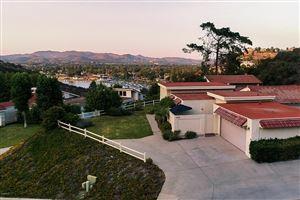 Photo of 3318 JONQUILFIELD Road, Westlake Village, CA 91361 (MLS # 218009958)