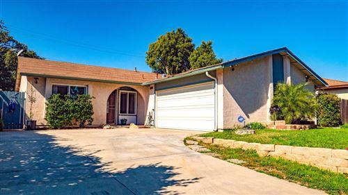 Photo of 1547 JOHNSON Drive, Ventura, CA 93003 (MLS # 220001958)