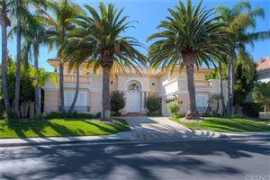 Photo of 3743 WINFORD Drive, Tarzana, CA 91356 (MLS # SR19247958)