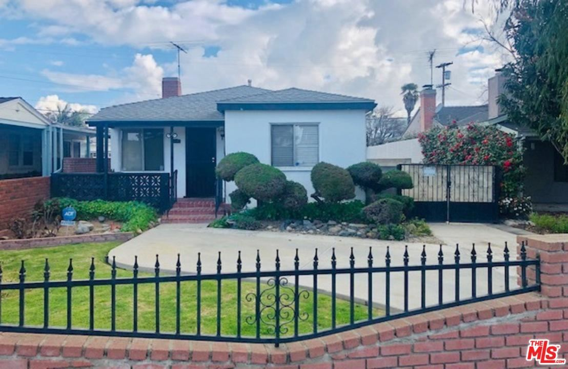 Photo of 4282 GRAND VIEW, Los Angeles , CA 90066 (MLS # 20556958)