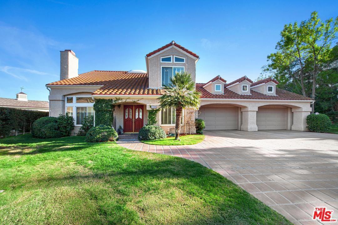 Photo of 23208 West PALOMA BLANCA Drive, Malibu, CA 90265 (MLS # 20561958)