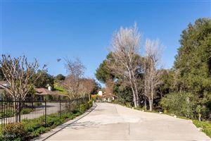 Photo of 3957 SKELTON CANYON Circle, Westlake Village, CA 91362 (MLS # 219002959)