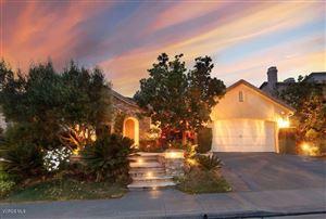 Photo of 2255 SILVERSTAR Street, Simi Valley, CA 93065 (MLS # 219005959)