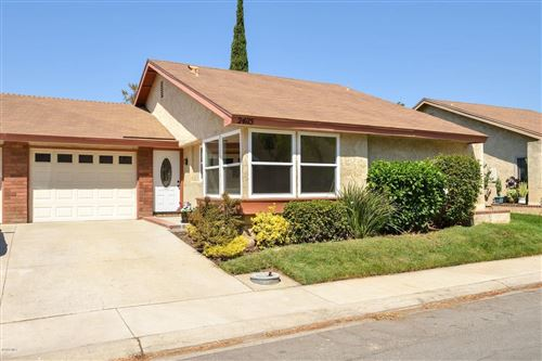 Photo of 24115 VILLAGE 24, Camarillo, CA 93012 (MLS # 219011959)