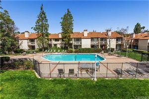 Photo of 5536 LAS VIRGENES Road #128, Calabasas, CA 91302 (MLS # SR18071959)