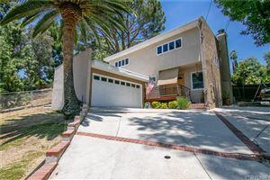 Photo of 21881 YBARRA Road, Woodland Hills, CA 91364 (MLS # SR19135959)