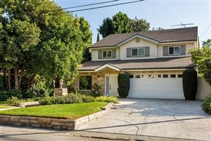 Photo of 12526 OTSEGO Street, Valley Village, CA 91607 (MLS # SR19246959)
