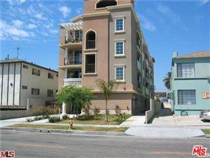 Photo of 1053 South NORTON Avenue #403, Los Angeles , CA 90019 (MLS # 18302960)