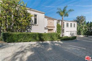 Photo of 14435 MULHOLLAND Drive, Los Angeles , CA 90077 (MLS # 18322960)