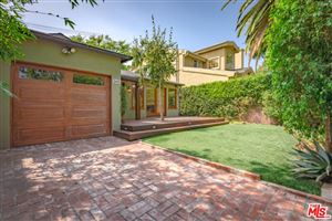Photo of 2421 CLEMENT Avenue, Venice, CA 90291 (MLS # 18343960)