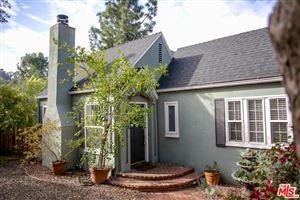 Photo of 11229 SUNSHINE Terrace, Studio City, CA 91604 (MLS # 18401960)