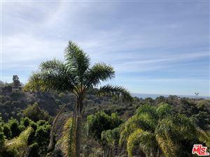 Photo of 6761 WANDERMERE Road, Malibu, CA 90265 (MLS # 19425960)