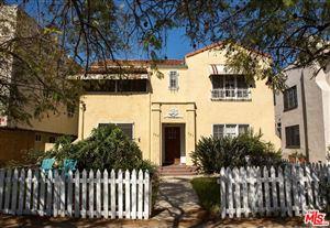 Photo of 745 North CROFT Avenue, Los Angeles , CA 90069 (MLS # 19468960)