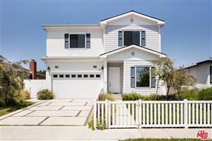 Photo of 11911 ANETA Street, Culver City, CA 90230 (MLS # 19502960)