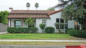 Photo of 608 IVY Street, Glendale, CA 91204 (MLS # 19514960)