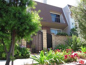 Photo of 4333 ALLA Road #3, Marina Del Rey, CA 90292 (MLS # 19521960)