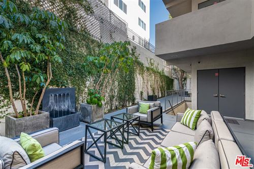 Tiny photo for 8755 SHOREHAM Drive #401, West Hollywood, CA 90069 (MLS # 19536960)