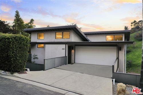 Photo of 4520 BEND Drive, Los Angeles , CA 90065 (MLS # 20558960)