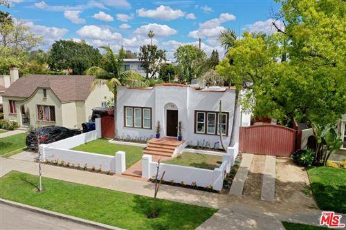 Photo of 726 North LAS PALMAS Avenue, Los Angeles , CA 90038 (MLS # 20565960)
