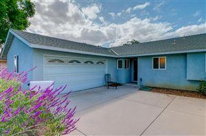 Photo of 859 OLYMPIA Avenue, Ventura, CA 93004 (MLS # 218012960)