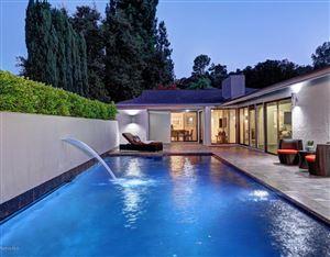 Photo of 1400 LIDA Street, Pasadena, CA 91103 (MLS # 818003960)