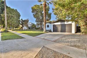 Photo of 13801 COHASSET Street, Van Nuys, CA 91405 (MLS # SR19261960)