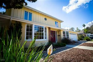 Photo of 7352 VAN BUREN Street, Ventura, CA 93003 (MLS # 218009961)