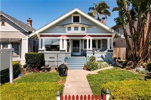 Photo of 1073 East SANTA CLARA Street, Ventura, CA 93001 (MLS # 219002961)
