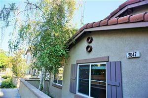 Photo of 2647 NIGHT JASMINE Drive, Simi Valley, CA 93065 (MLS # 219005961)