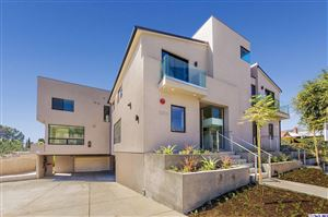 Photo of 2222 MONTROSE Avenue #G, Montrose, CA 91020 (MLS # 318003961)