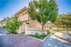 Photo of 6314 MORSE Avenue, North Hollywood, CA 91606 (MLS # SR19257961)