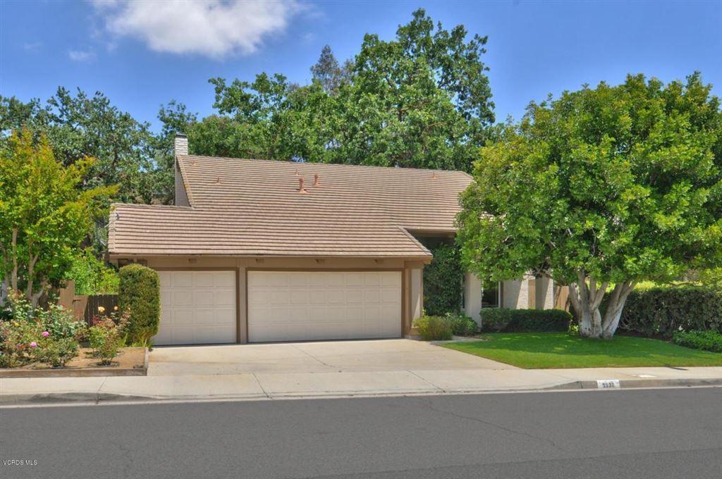 Photo for 5538 CEDARHAVEN Drive, Agoura Hills, CA 91301 (MLS # 218005961)