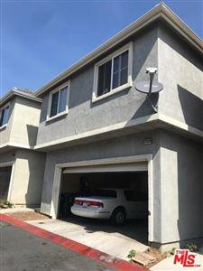 Photo of 12934 FOUR PALMS Lane, Sylmar, CA 91342 (MLS # 18321962)