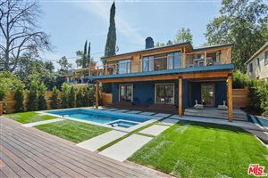 Photo of 4912 NEOLA Place, Los Angeles , CA 90041 (MLS # 18336962)