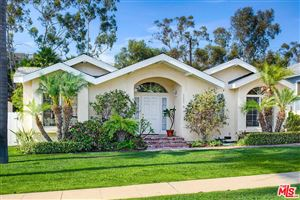 Photo of 5897 West 74TH Street, Los Angeles , CA 90045 (MLS # 18364962)