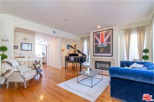 Photo of 1242 BERKELEY Street #15, Santa Monica, CA 90404 (MLS # 19443962)
