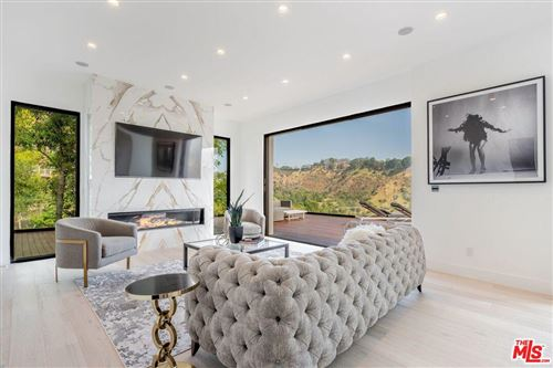 Tiny photo for 7567 HERMES Drive, Los Angeles , CA 90046 (MLS # 19498962)