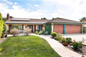 Photo of 428 AUTUMNWOOD Street, Thousand Oaks, CA 91360 (MLS # 219011962)
