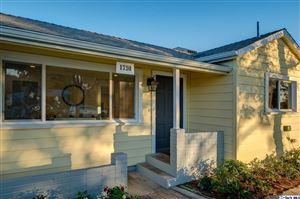 Photo of 1730 North CALIFORNIA Street, Burbank, CA 91505 (MLS # 318000962)
