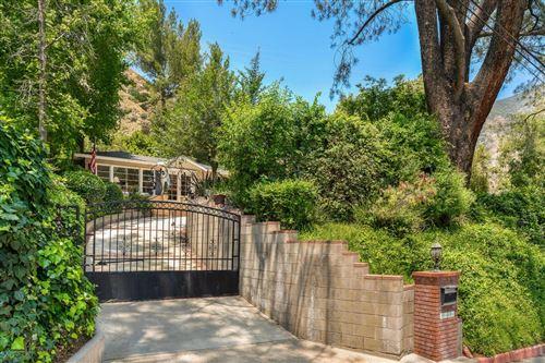 Photo of 2161 PINECREST Drive, Altadena, CA 91001 (MLS # 819002962)