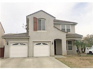 Photo of 7871 LARAMIE Avenue, Winnetka, CA 91306 (MLS # SR18276962)