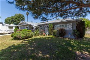 Tiny photo for 494 North WENDY Drive, Newbury Park, CA 91320 (MLS # 218005963)