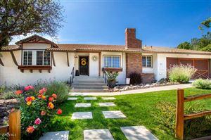 Photo of 1117 MELLOW Lane, Simi Valley, CA 93065 (MLS # 219005963)