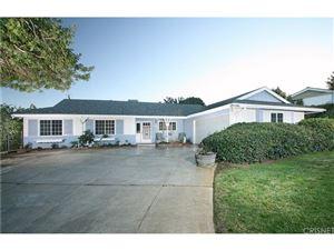 Photo of 22012 PARTHENIA Street, West Hills, CA 91304 (MLS # SR18041963)