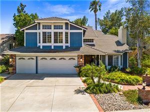 Photo of 23908 STRATHERN Street, West Hills, CA 91304 (MLS # SR19239963)